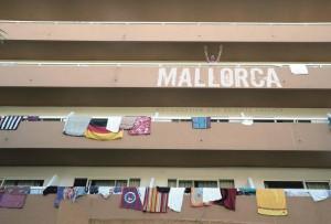 Titel Mallorca Die Partyinsel